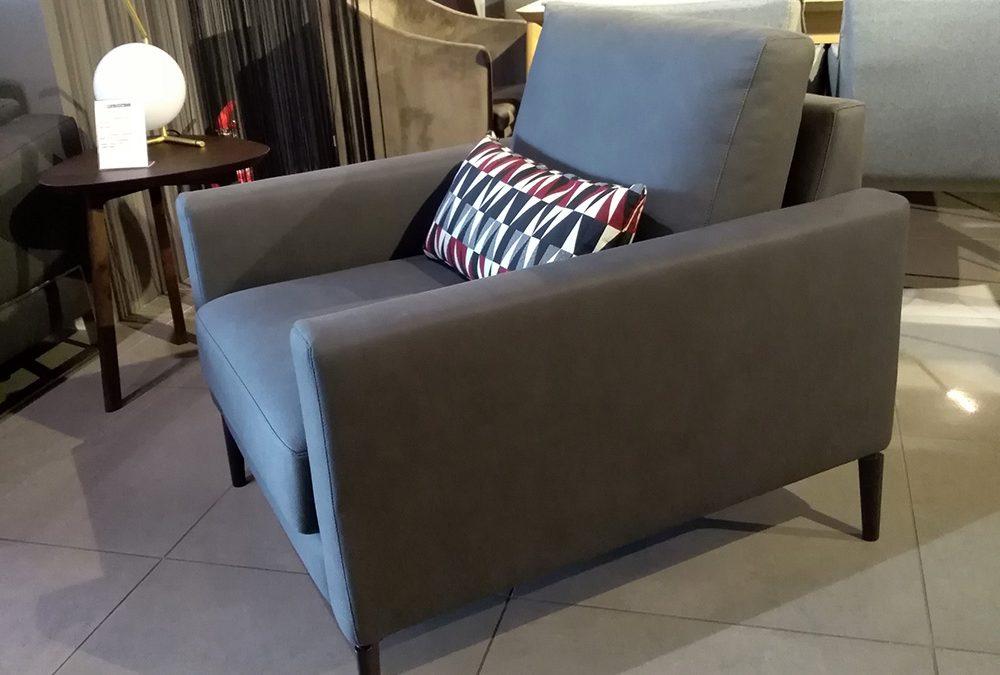Fotel Ritz marki Olta