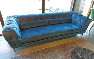 Sofa CORDUSIO marki Nicoline